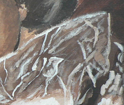 3w Sarah Bernhardt - Still Lovely at Nearly 60 - detail 2